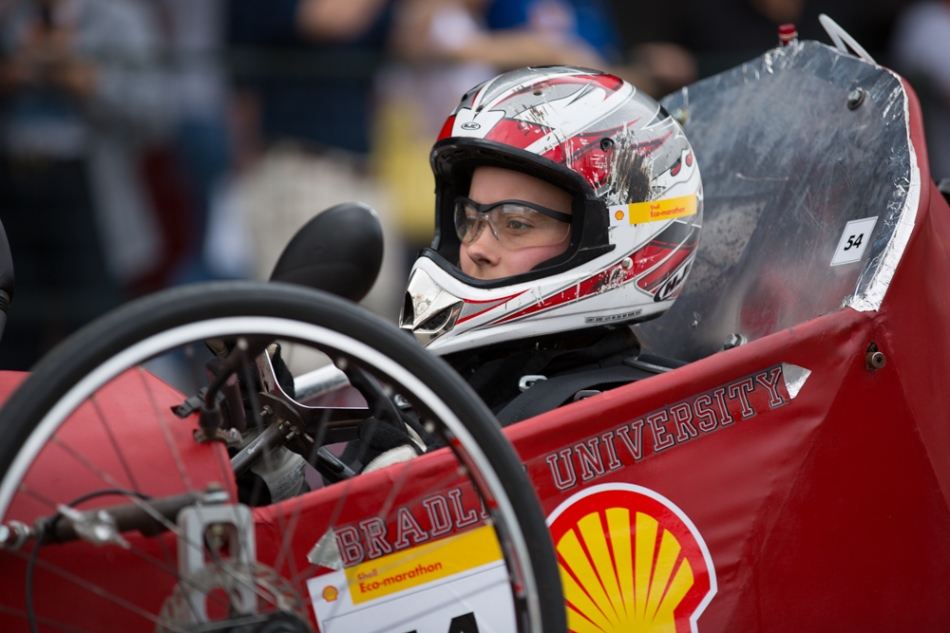Shell Eco-marathon, Houston © J. Ashley Nixon