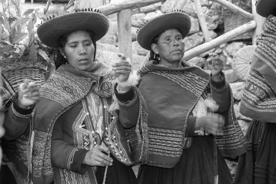 Chinchero, Peru (2011) © J. Ashley Nixon