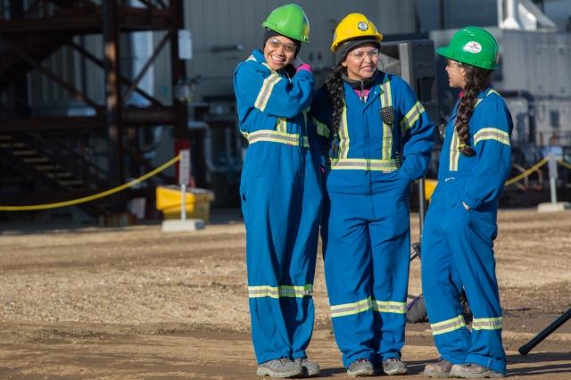 Women of Energy © J. Ashley Nixon