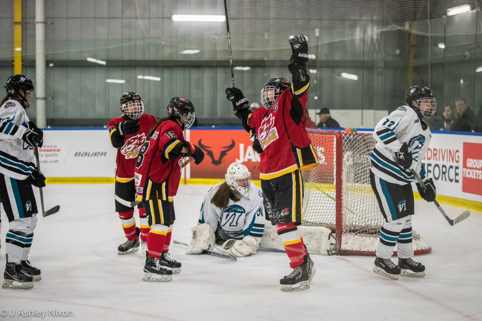 Mac S Aaa Midget Hockey Tournament Turns 40 Nixonscan
